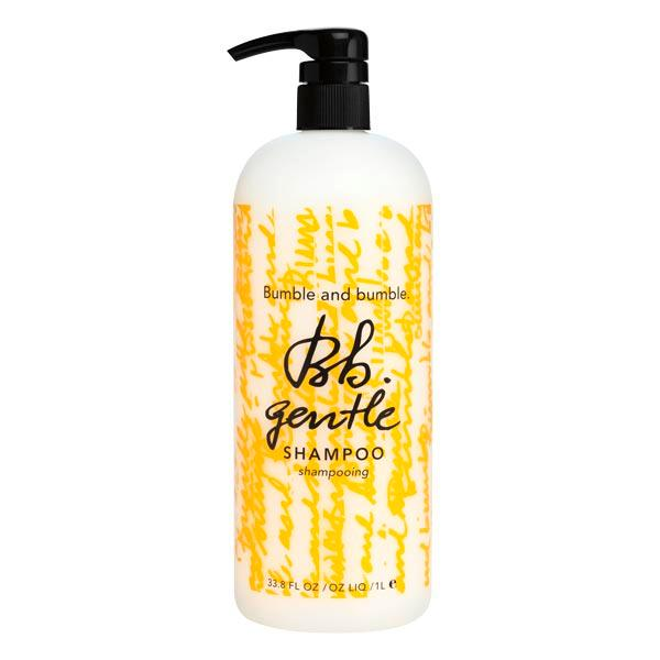 Bumble and bumble Gentle Shampoo 1 Liter - 1