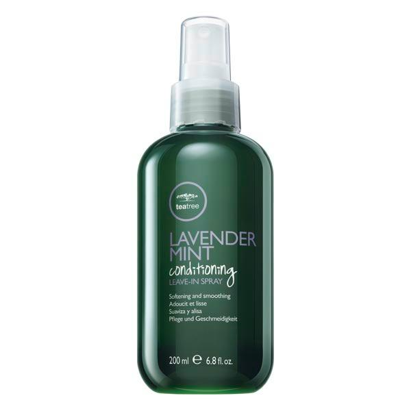 Paul Mitchell Tea Tree Lavender Mint Conditioning Leave-In Spray 200 ml - 1