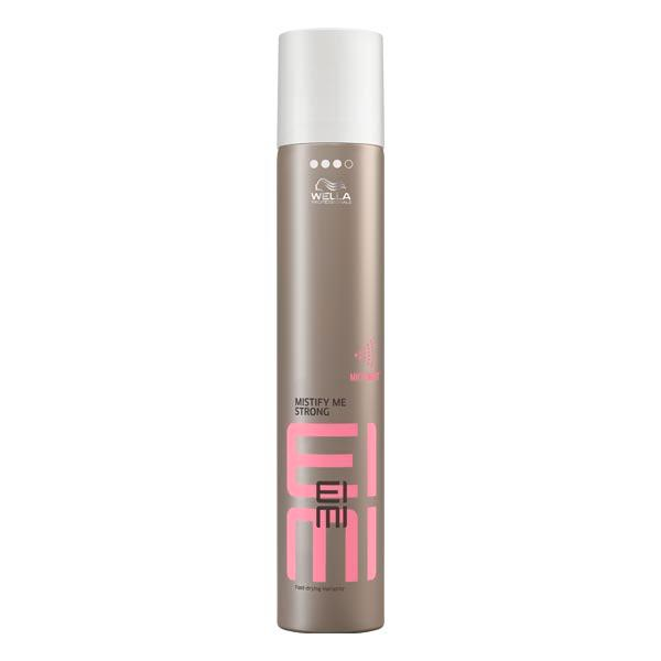 Wella EIMI Fixing Hairspray Mistify Me Strong 500 ml - 1