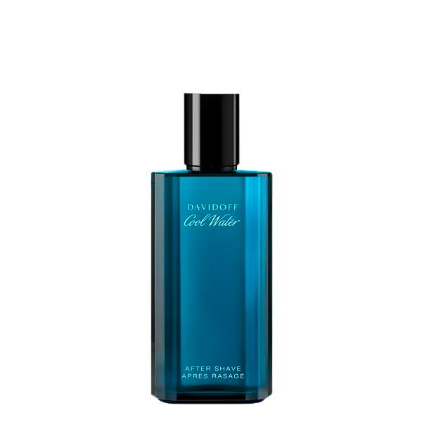 DAVIDOFF Cool Water Man After Shave 75 ml - 1