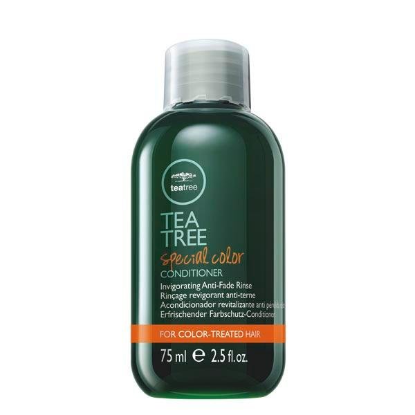 Paul Mitchell Tea Tree Special Color Conditioner 75 ml - 1