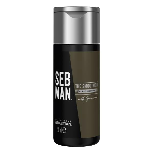 Sebastian SEB MAN The Smoother Rinse-Out Conditioner 50 ml - 1