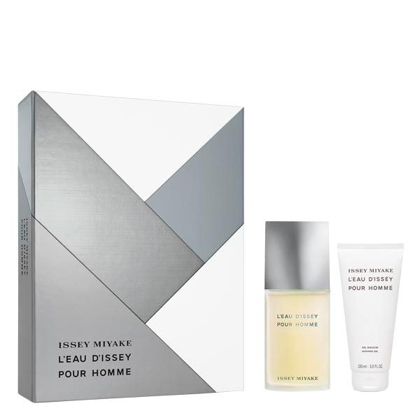Issey Miyake L'Eau d'Issey Pour Homme Trade Set  - 1