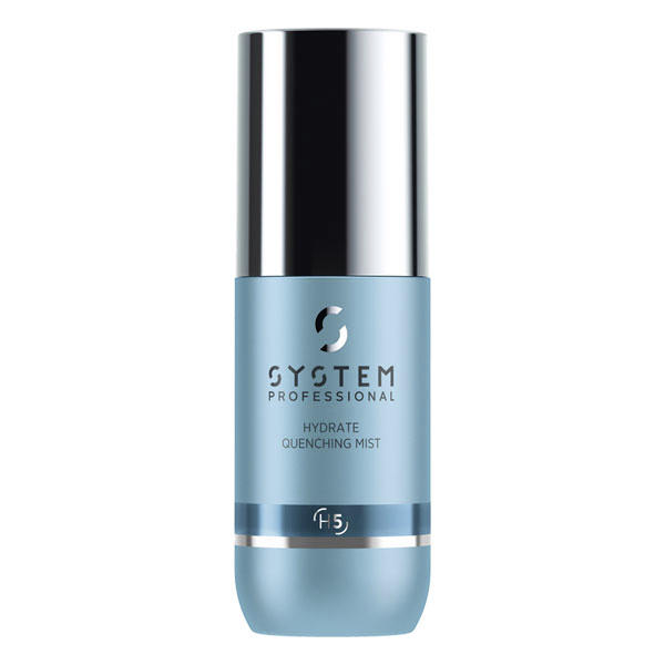 System Professional LipidCode Hydrate H5 Quenching Mist 125 ml - 1