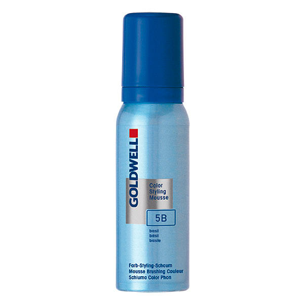 Goldwell Colorance Styling Mousse  - 1