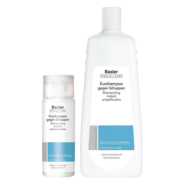 Basler Shampooing traitant anti-pelliculaire  - 1