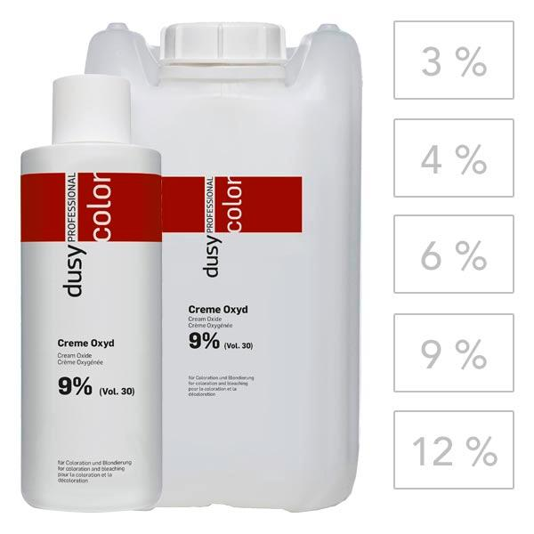 dusy professional Creme Oxyd 6 % - 20 Vol. 6 % 1 Liter - 1