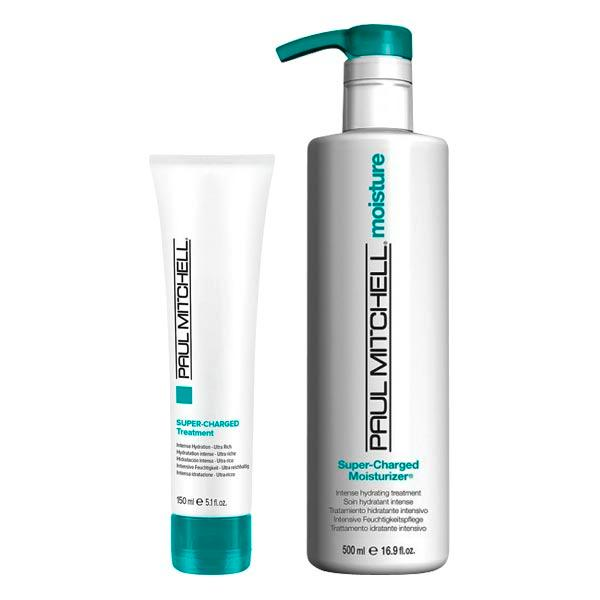 Paul Mitchell Super-Charged Treatment  - 1