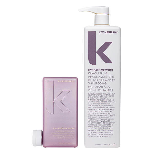 Kevin.Murphy Hydrate-Me Wash  - 1
