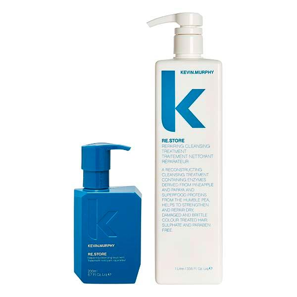 Kevin.Murphy Re Store  - 1