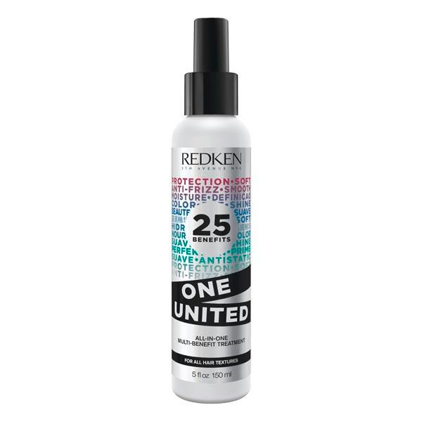 Redken One United All-in-One Multi-Benefit Treatment  - 1