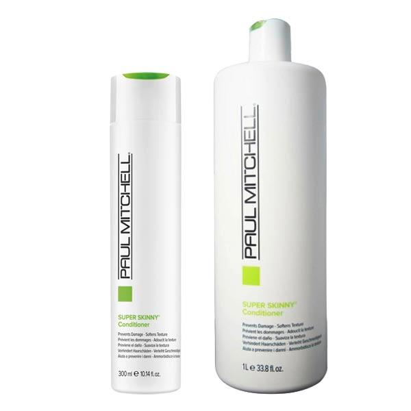 Paul Mitchell Smoothing Super Skinny Conditioner  - 1