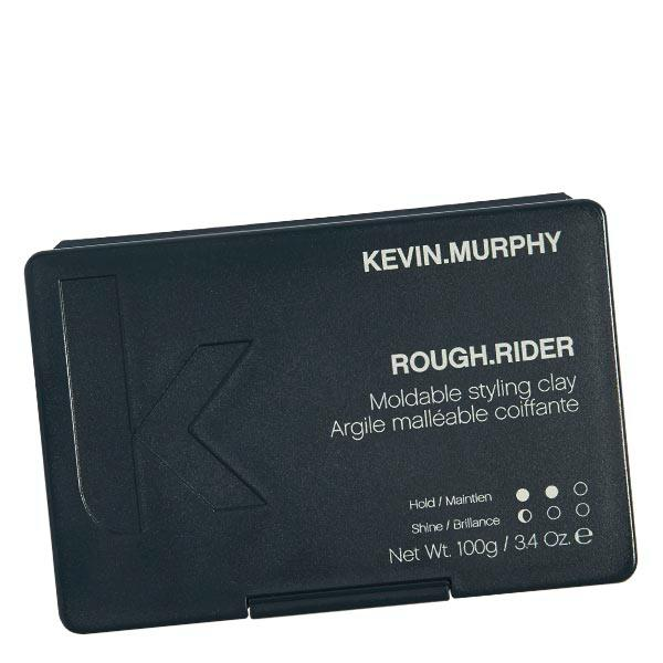 Kevin.Murphy Rough Rider  - 1