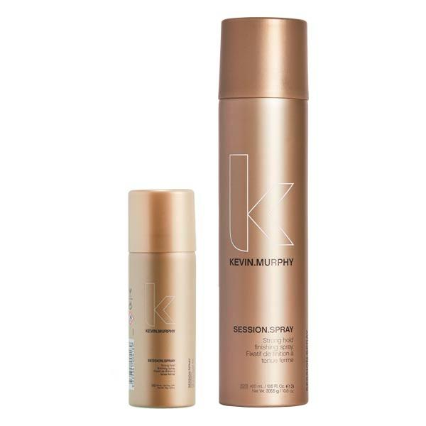 Kevin.Murphy Session Spray  - 1