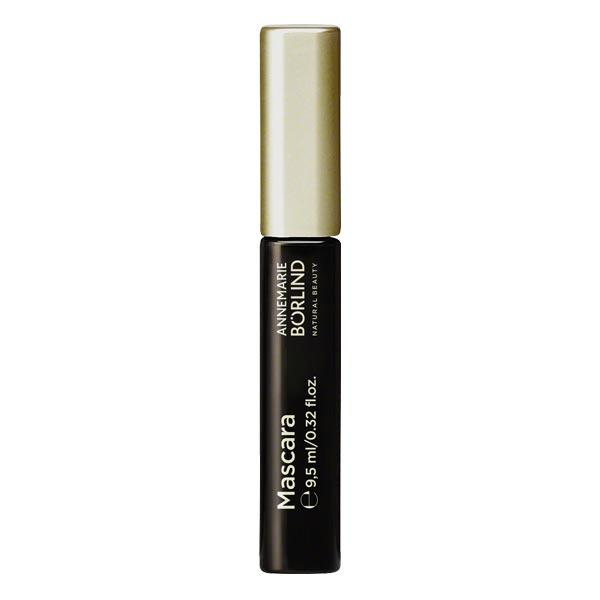 ANNEMARIE BÖRLIND MASCARA Black, 9,5 ml - 1