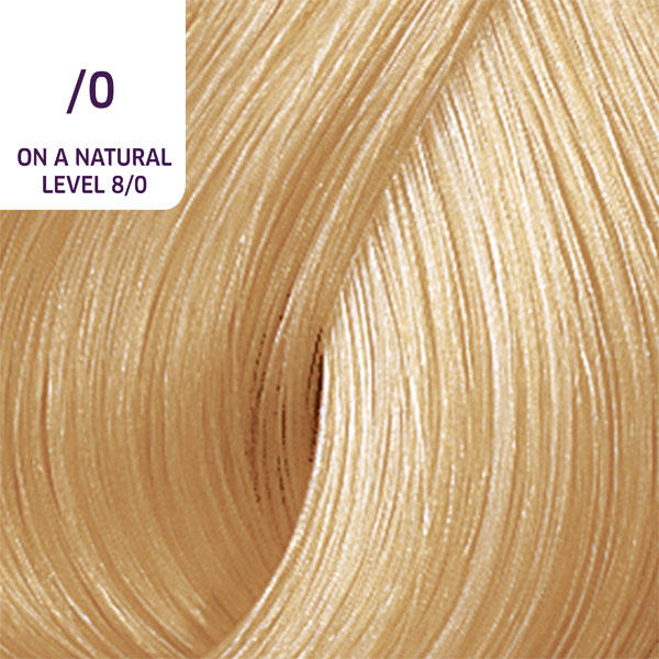 Wella Color Touch Sunlights /0 Natur - 2