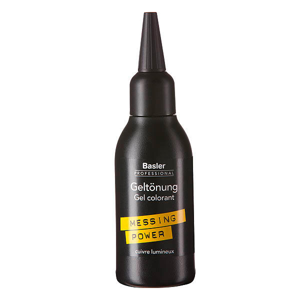 Basler Geltönung Messing Power, 75 ml - 2