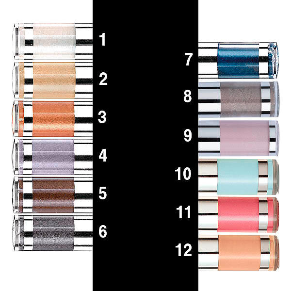 Lady B. Eyeshadow Colours Perl (2) - 2