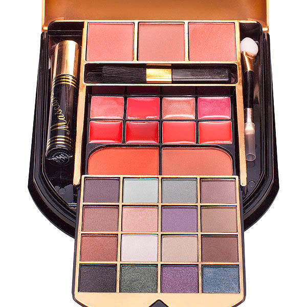 Dynatron Body Collection Make-up Palette  - 2
