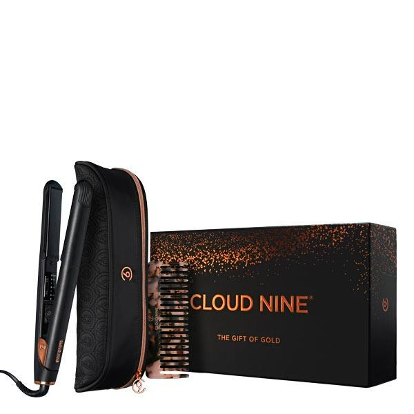 Cloud Nine The Gift Of Gold The Original Iron Limited Edition  - 2