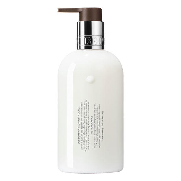 MOLTON BROWN Fiery Pink Pepper Body Lotion 300 ml - 2