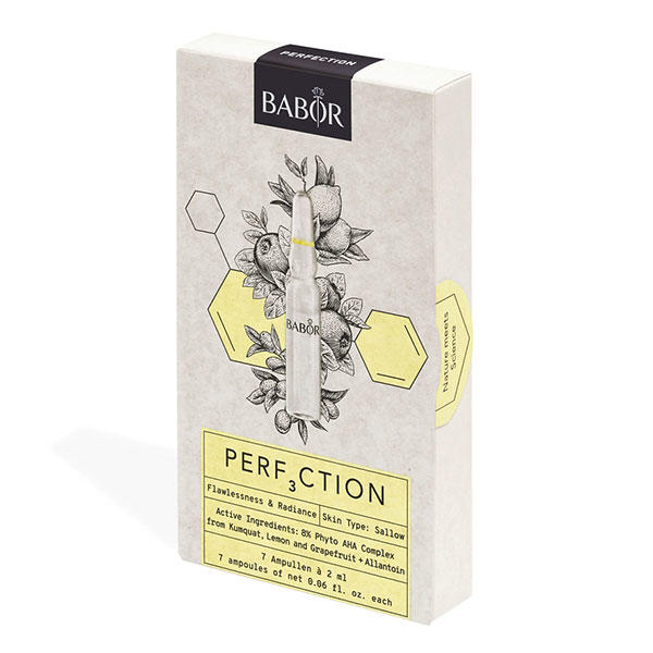 BABOR AMPOULE CONCENTRATES Perfection Set 2021 Packung mit 7 x 2 ml - 2