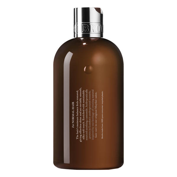 MOLTON BROWN Hydrating Shampoo With Camomile 300 ml - 2