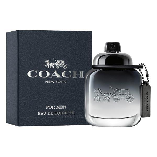 Coach For Men Eau de Toilette 40 ml - 2