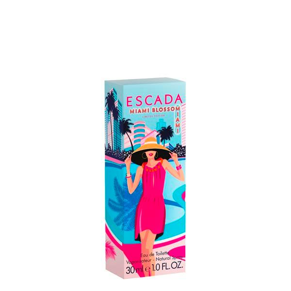 Escada Miami Blossom Eau de Toilette 30 ml - 2
