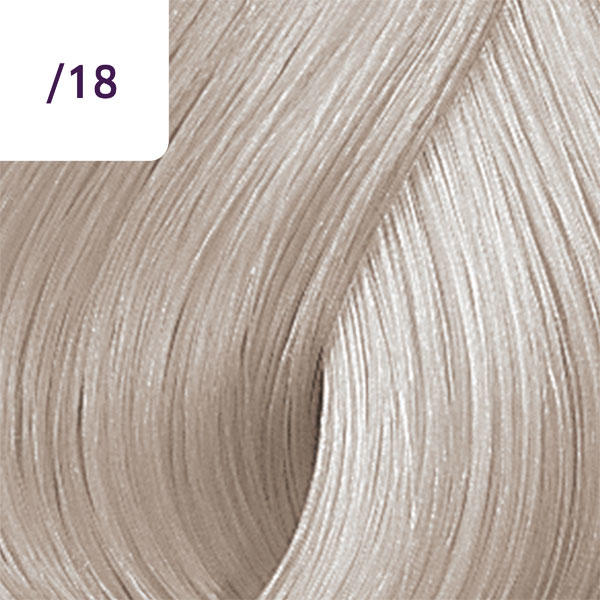Wella Color Touch Relights Blonde /18 Asch Perl - 2