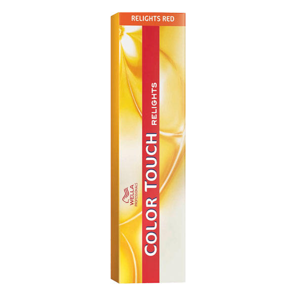 Wella Color Touch Relights Red /34 Doré cuivré - 3