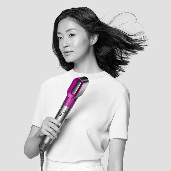 Dyson Airwrap Complete Long Haarstyler  - 4