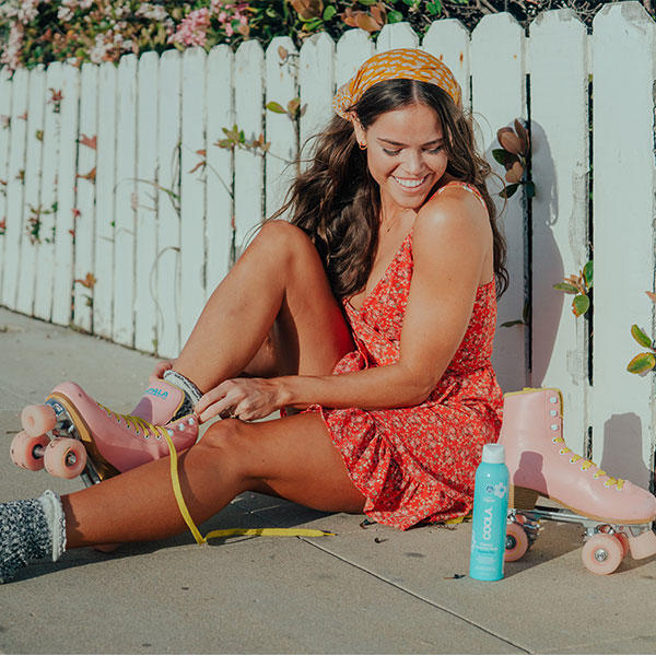 Coola Classic SPF 50 Body Spray Unscented 177 ml - 4