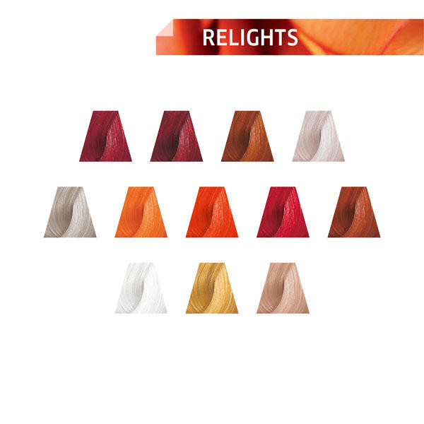 Wella Color Touch Relights Blonde /18 Asch Perl - 4