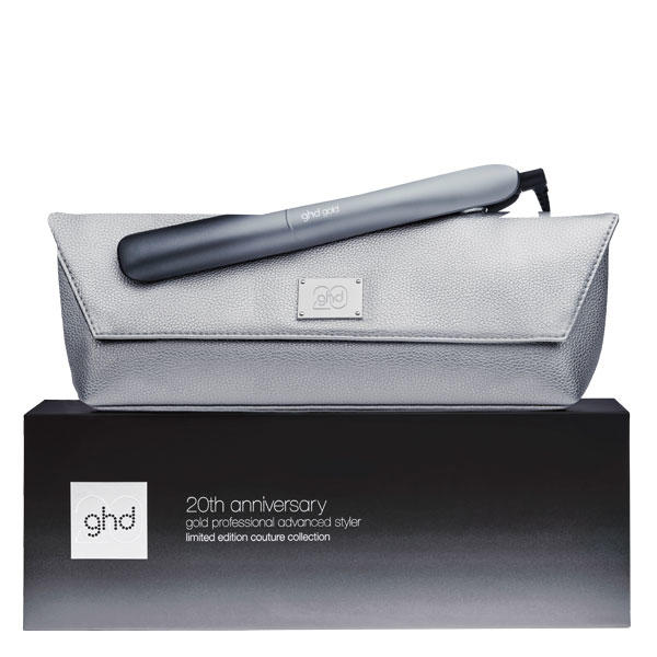 ghd gold couture Styler ombré Chrom - 5