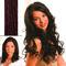 hair4long Mèches en cheveux naturels brun clair #2