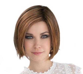 Haarteile Extensions Baslerbeauty