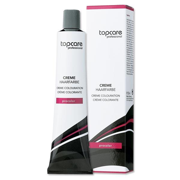 topcare professional Procolor Creme-Haarfarbe