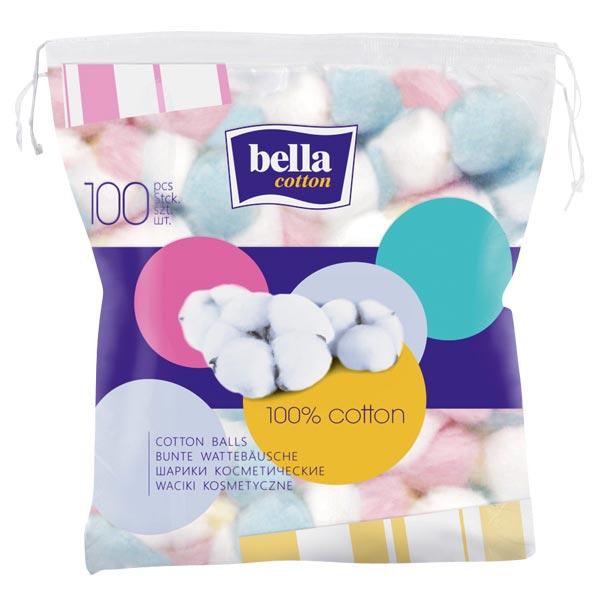Bella Cotton Wattebällchen