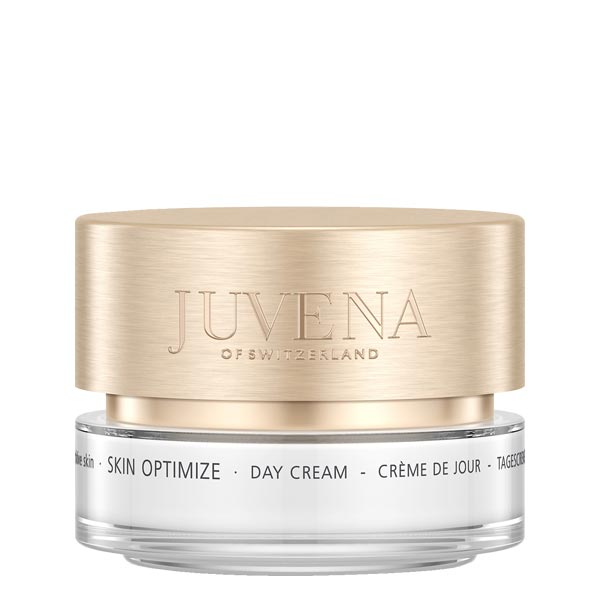 Juvena Skin Optimize Day Cream sensible Haut