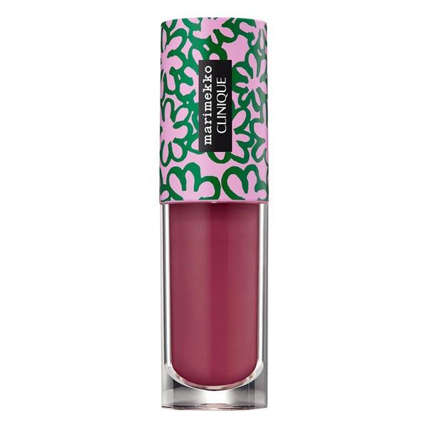 Clinique Marimekko Pop Splash Lip Gloss + Hydration