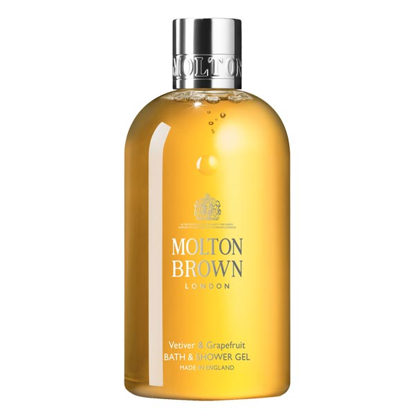 MOLTON BROWN Vetiver & Grapefruit Bath & Shower Gel