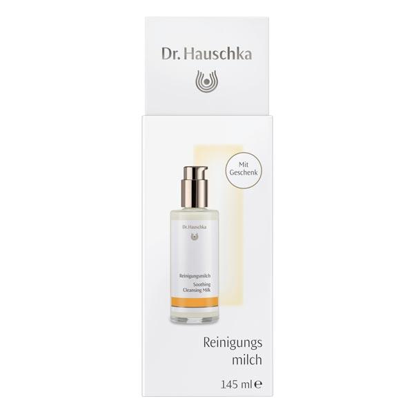 Dr. Hauschka Reinigungsmilch mit Geschenk