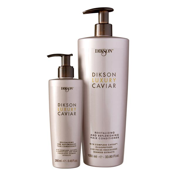 Dikson Luxury Caviar Conditioner