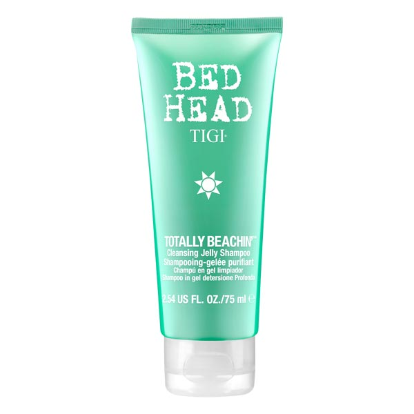 TIGI BED HEAD Totally Beachin Cleansing Jelly Shampoo Mini