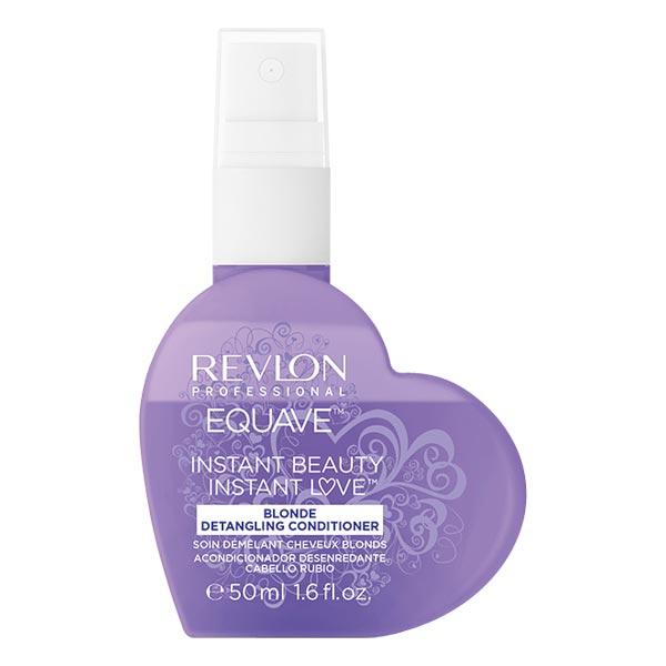 Revlon Professional Equave Blonde Detangling Conditioner Mini