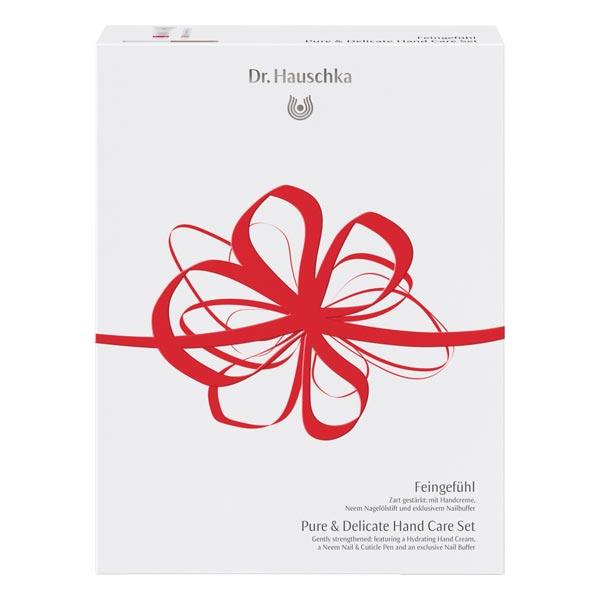 Dr. Hauschka Geschenkset Feingefühl