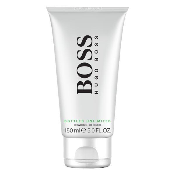 Hugo Boss Boss Bottled Unlimited Shower Gel