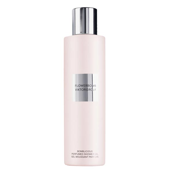 Viktor & Rolf Flowerbomb Perfumed Shower Gel