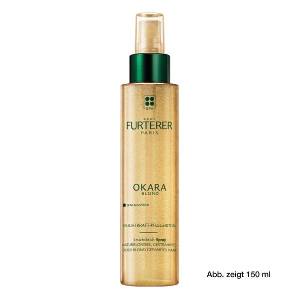 René Furterer Okara Blond Leuchtkraft-Spray